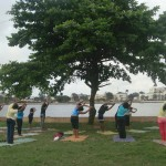 Chi's Yoga Retreat in Lekki Lagos Nigeria