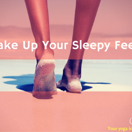 Wake Up Your Sleepy Feet: What is Radical Healing? (1)
