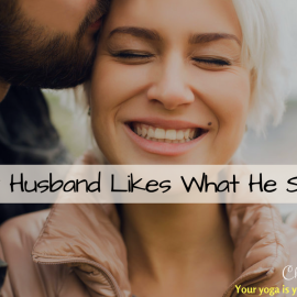 My Husband Likes What He Sees: What is Radical Healing? (2)