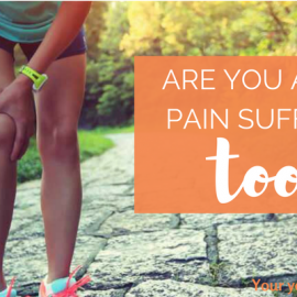 Are You a Knee Pain Sufferer too? 4 Great Yoga Poses for Taking Control of Your Crunchy Knees