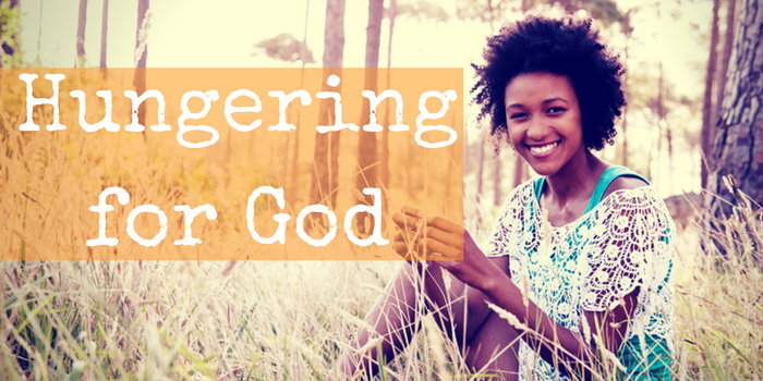 Hungering for God: 4 Similarities Between Yoga and Fasting