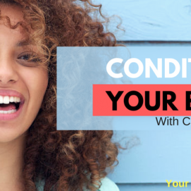 Condition Your Body With Chi
