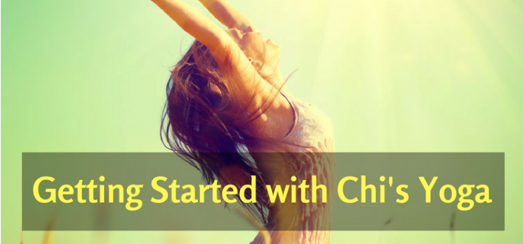 Start with Chi's Yoga