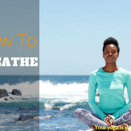 One Minute Meditation For The Lock-Down